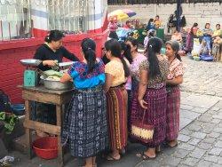 Ixiim Cooking School