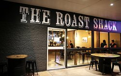 The Roast Shack