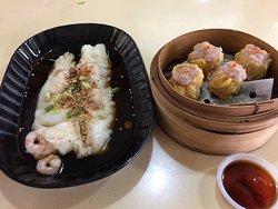 Kowloon Hong Kong Dim Sum