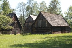 Muzeum Wsi Opolskiej