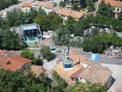 Funivia San Marino