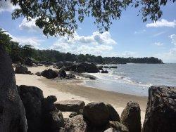 Pesona Bay Sea View Hotel
