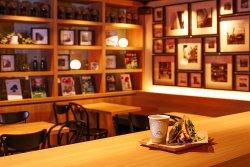 Cafe Insquare