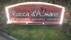 Ristorante Rocca d'A..mare