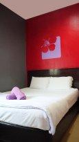 JV Hotel Simpang Ampat