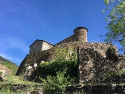 Château du Poujol