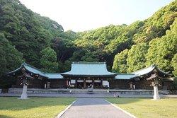 Shizuoka Prefecture Gokoku Shrine