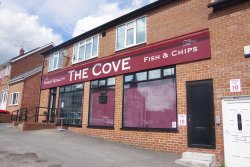 Cove Fish And Chips
