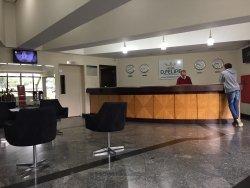 Hotel D. Felipe