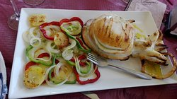 imagen Restaurante Casa Manguara en Huelva