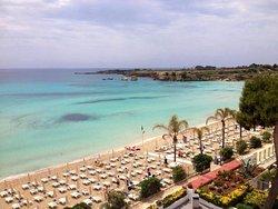 Hotel Fontane Bianche Beach Club