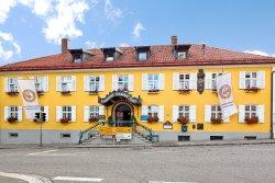 Brauerei-Gasthof Hotel Post
