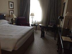 Fantastisches Hotel