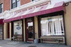 Bijou Pastry Shop