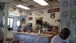 Boomerang Diner