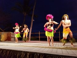 Royal Kona Resort Luau