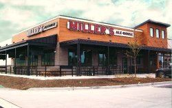 Miller's Ale House - Norridge
