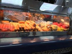 Swan Island Fish Bar