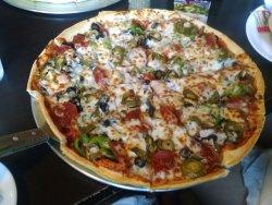 Steve-O's Pizza & Pub