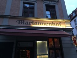 Mariannenhof