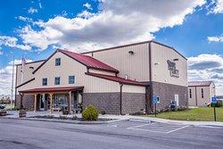 Boone County Distilling Company