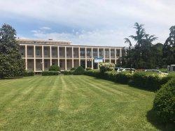 Centro Congressi dell'Universita Cattolica