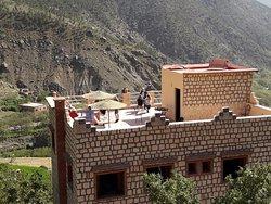 Atlas Morocco