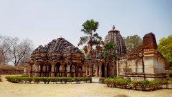 Baroli Temples Complex