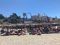 Havana Beach Bar