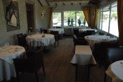 Restaurant Ageoca Savoy Hotel