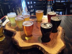 Mesquite River Brewing Company