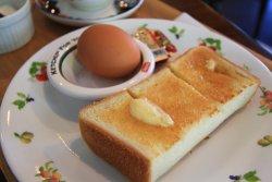 Mayfair Am Cafe