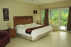 Villa Tavida Lodge & Spa