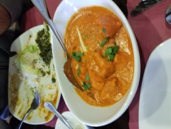 Haldi Chowk authentic indian cuisine
