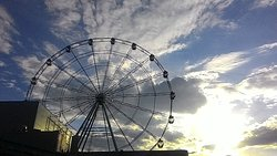 Ferris Wheel 360