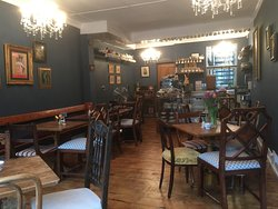 The Earl Grey Tearoom