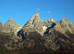 Glacier View Turnout