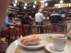 Cafe Iacobus