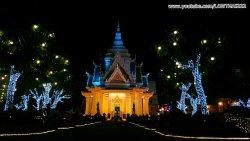 Chao Por Lak Muang Khon Kaen Shrine