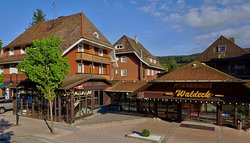 ‪Parkhotel Waldeck Golfhotel Titisee‬