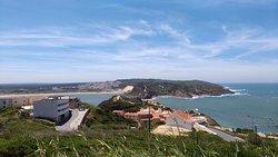 Baia de Sao Martinho do Porto