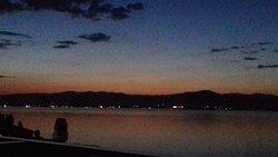 Before sunrise - 4.36 am