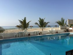 Salalah Beach Resort Hotel