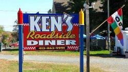 Ken's Roadside Diner
