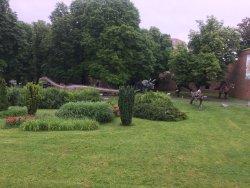 """Dino Park """"Jura Avantura"""""""