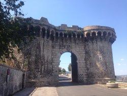 Porta Ternana