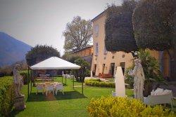 Villa Soglia - Matrimoni ed eventi