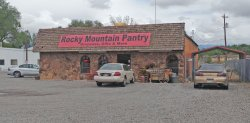 Rocky Mountain Pantry