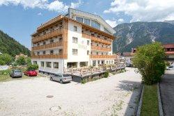 Hotel Garni Rosenegger