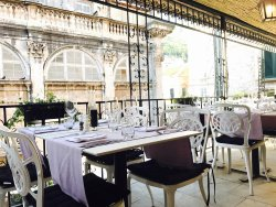 Villa Ruza Old City Bistro